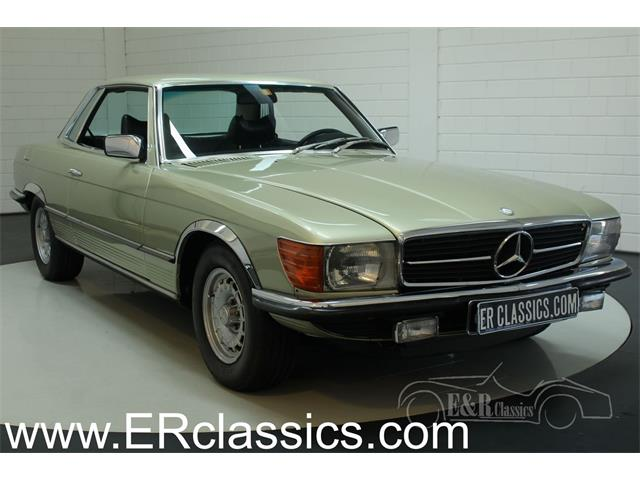 Picture of '76 Mercedes-Benz 450SL located in Waalwijk - Keine Angabe - Offered by  - OQOH