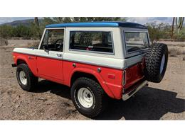 Picture of '73 Bronco - OQOP