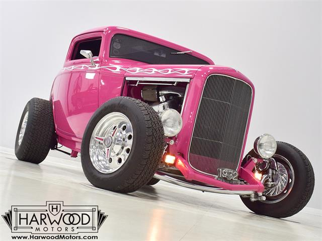 Picture of '32 3-Window Coupe - OQOQ