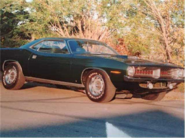 Picture of '70 Plymouth Cuda - OQOS