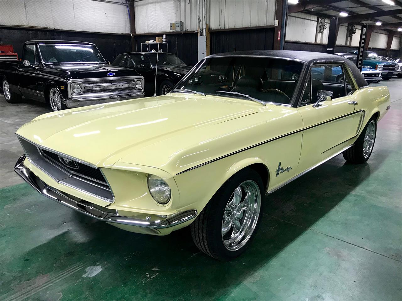 Large picture of 68 mustang oqot