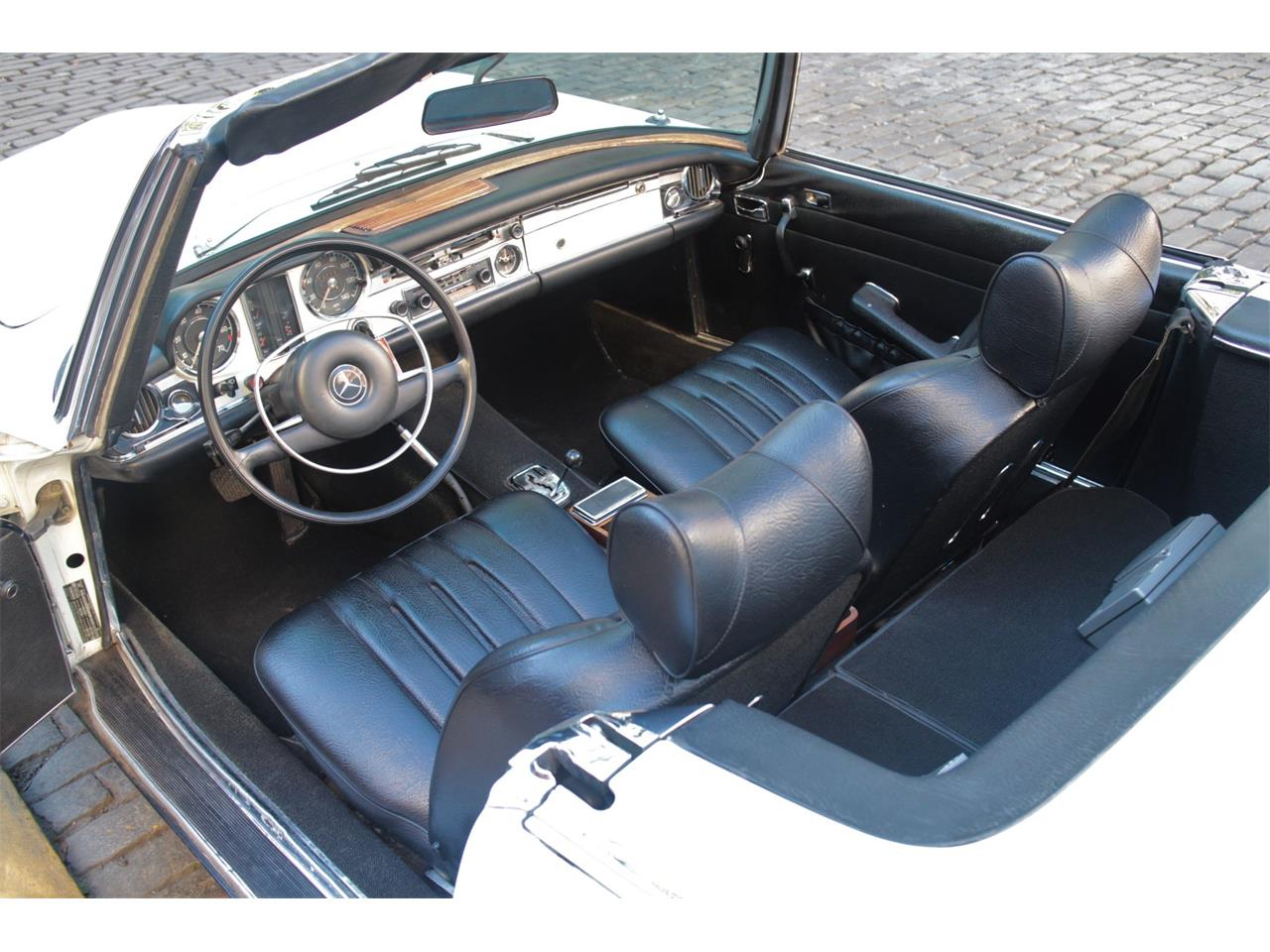 Large Picture of '68 280SL - OQOY