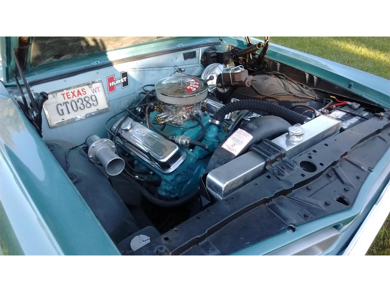 1965 Pontiac Gto For Sale Cc 1154346 Free Wiring Diagram Corvair Large Picture Of 65 Oqp6