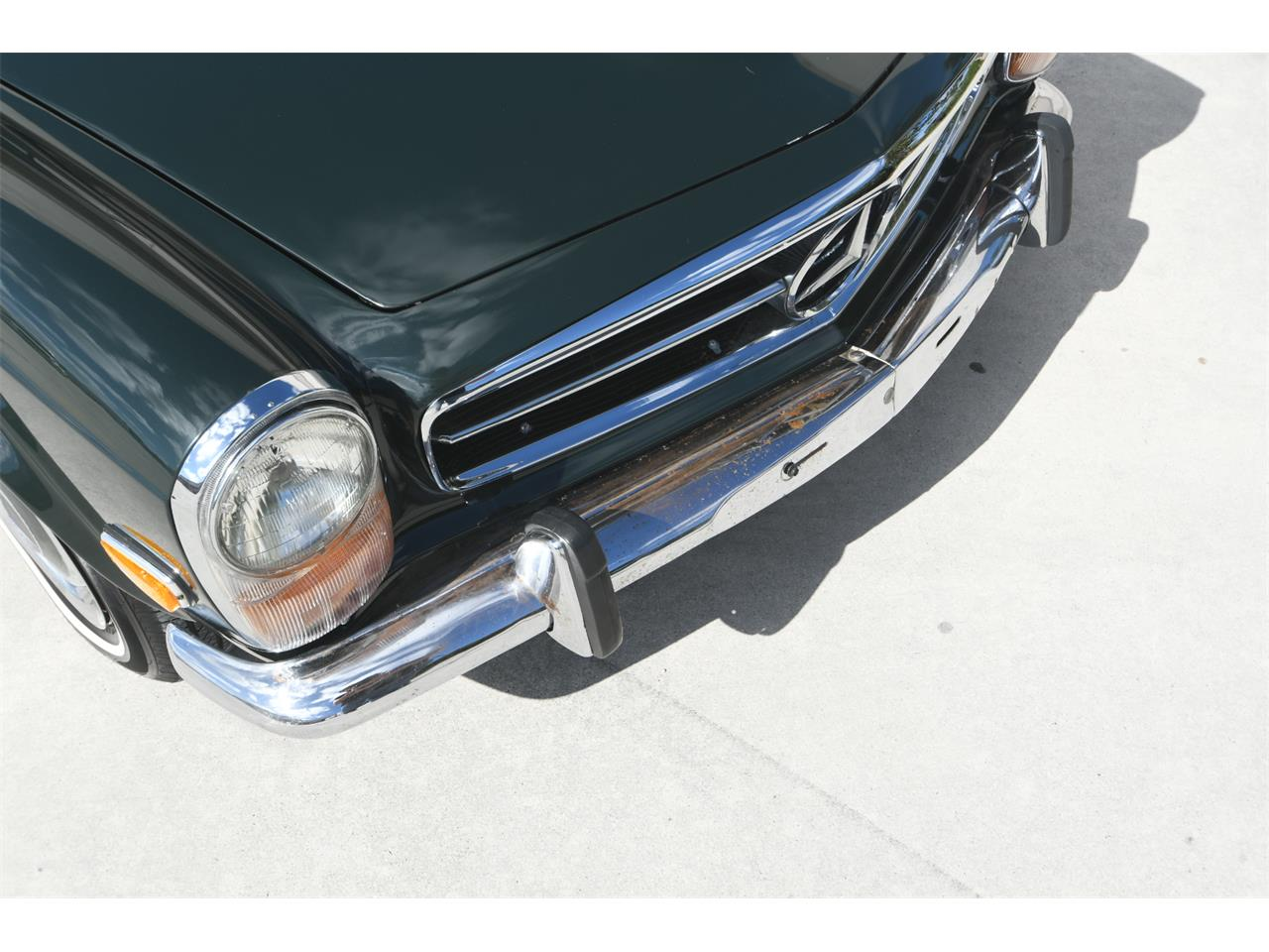 Large Picture of '70 280SL - OQPB