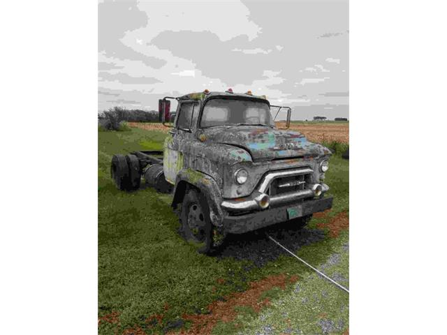 Picture of Classic '59 GMC Truck located in Minnesota Offered by a Private Seller - OQPC