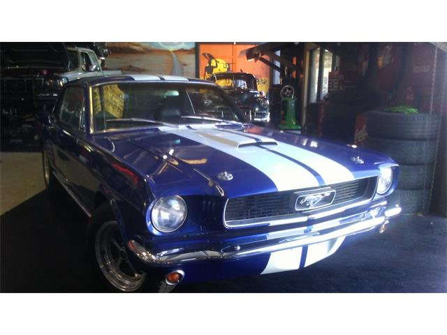 Picture of '66 Mustang - OQPD