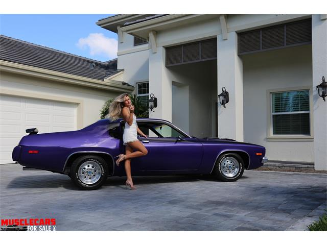 Picture of 1973 Plymouth Road Runner - $24,900.00 Offered by  - OQPK