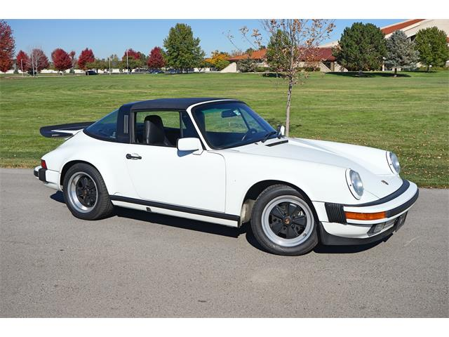 Picture of '89 911 - OQPM