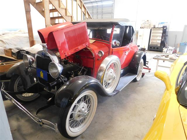Picture of Classic '29 Model A - $11,000.00 - OQPN