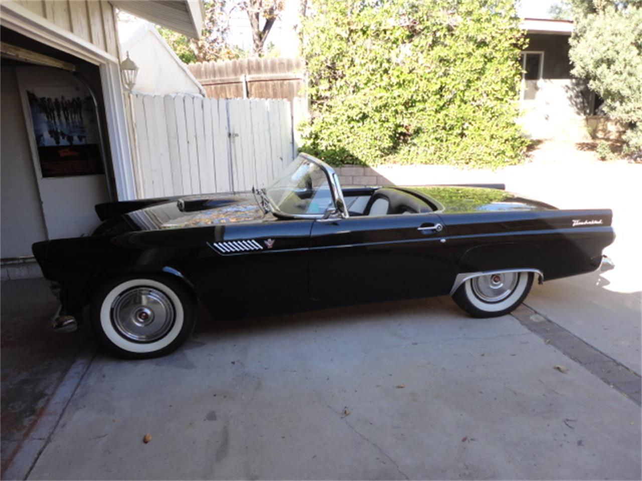 Large Picture of Classic '55 Thunderbird - $24,500.00 - OQPP