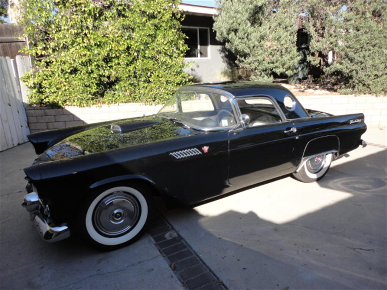 Large Picture of 1955 Ford Thunderbird - $24,500.00 Offered by a Private Seller - OQPP