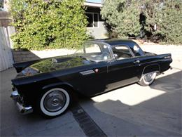 Picture of '55 Thunderbird - OQPP