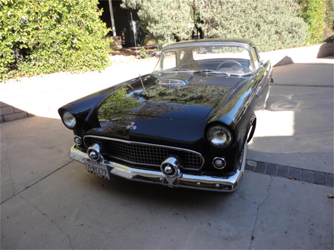 Large Picture of Classic '55 Ford Thunderbird - $24,500.00 Offered by a Private Seller - OQPP