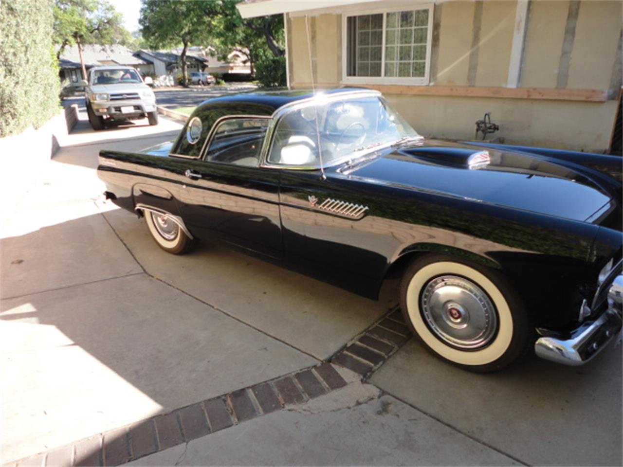 Large Picture of Classic '55 Ford Thunderbird - $24,500.00 - OQPP