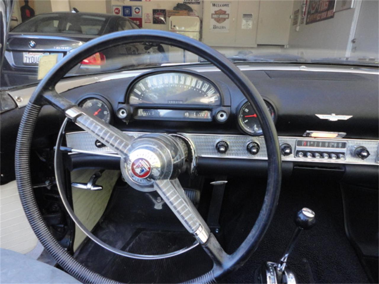 Large Picture of Classic '55 Thunderbird located in California - $24,500.00 - OQPP