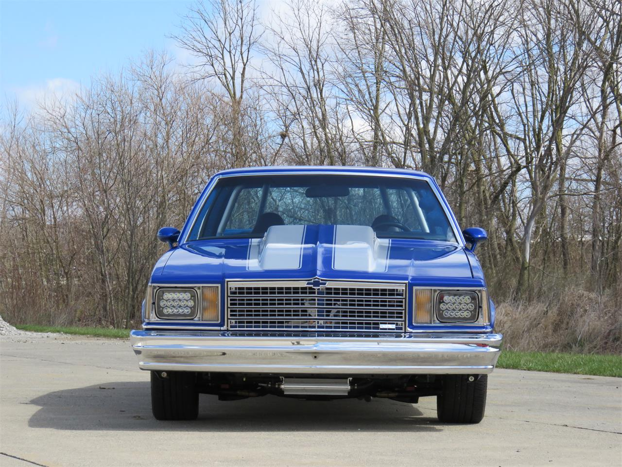 Large Picture of '78 Malibu - OQPS
