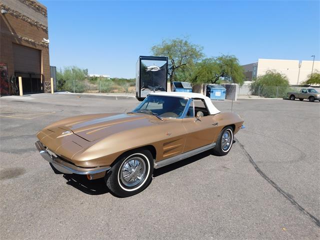 Picture of '64 Corvette - OQPV