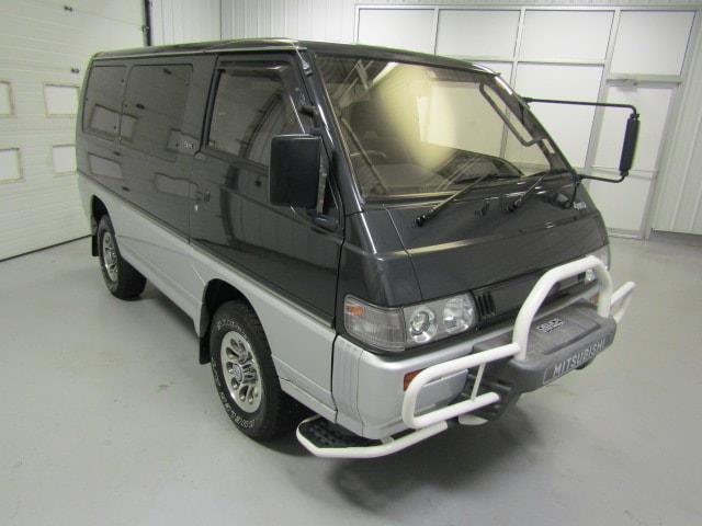 Picture of '92 Mitsubishi Delica Offered by  - OQQ4