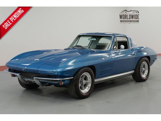 Picture of '64 Corvette - OQQ7