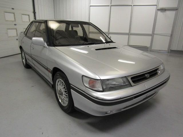 Picture of '93 Legacy - OQQ8