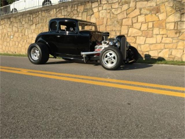 Picture of 1932 Coupe located in Illinois - $27,500.00 Offered by  - OQQG