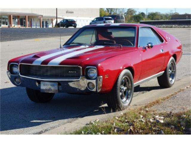 Picture of '68 AMX - OQQH