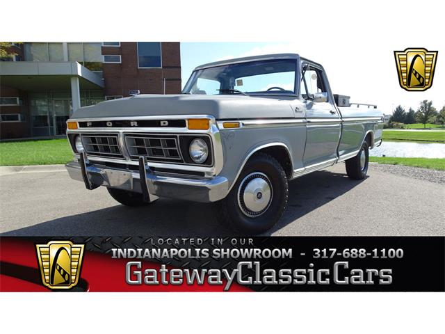 Picture of '77 Ford F150 - $14,995.00 Offered by  - OQQJ