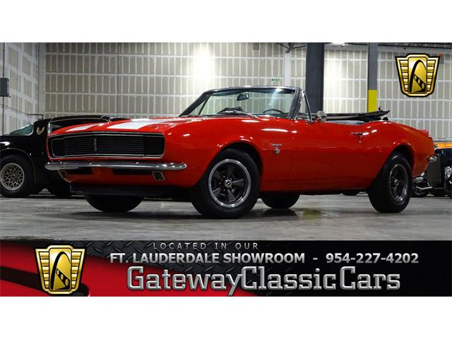 Picture of '67 Camaro - $45,995.00 Offered by  - OQQK