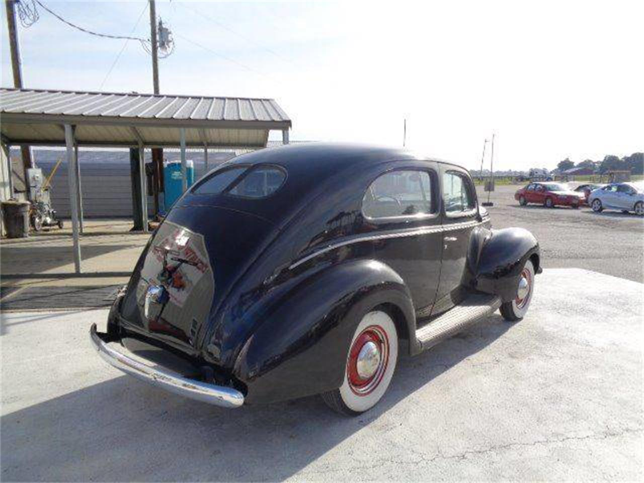 Large Picture of '40 2-Dr Coupe - OQQQ