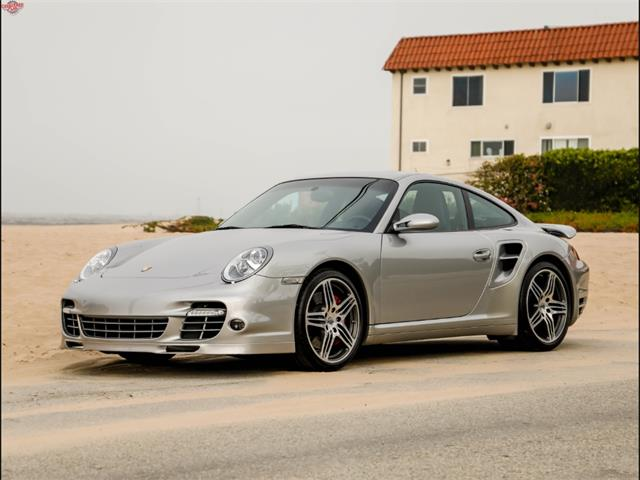 Picture of '07 911 Turbo - OQRA