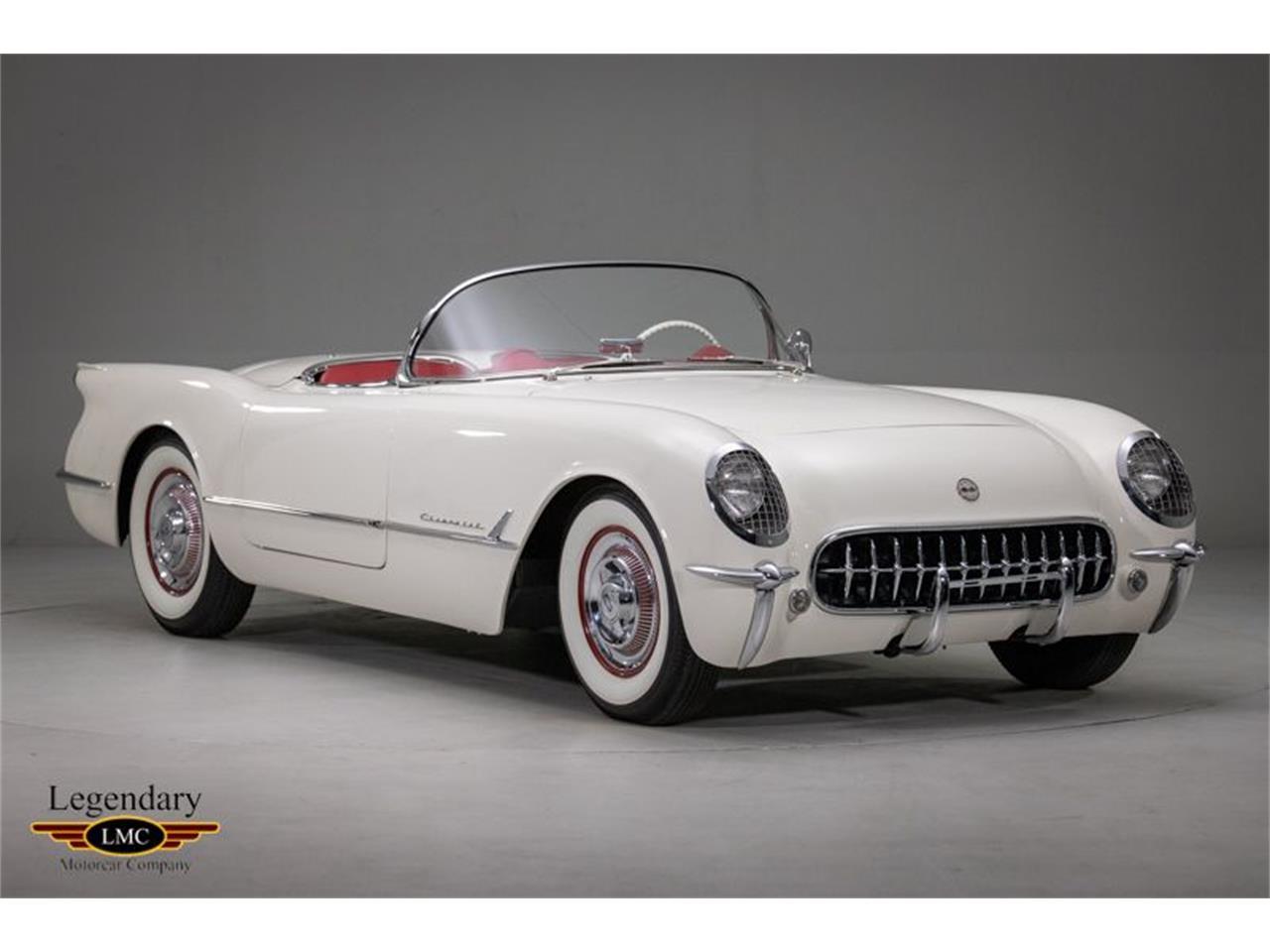 1953 Chevrolet Corvette For Sale Classiccars Com Cc 1154430