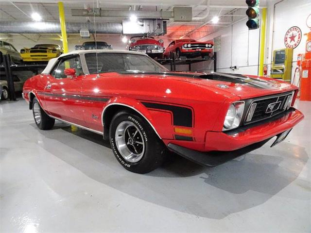 Picture of '73 Mustang Offered by  - OQRJ