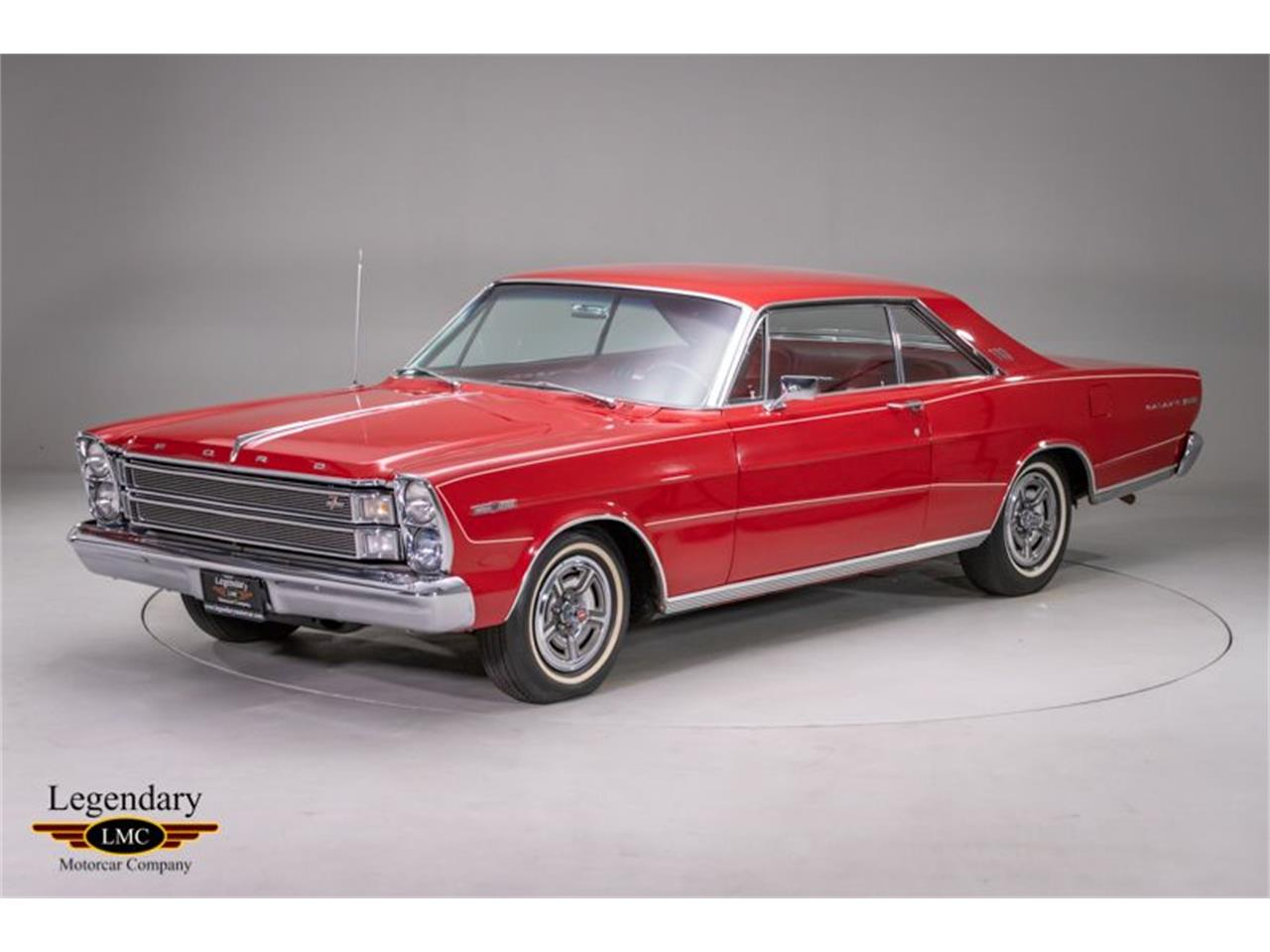 1966 Ford Galaxie For Sale Cc 1154433 Wiring Harness Large Picture Of 66 Oqrl