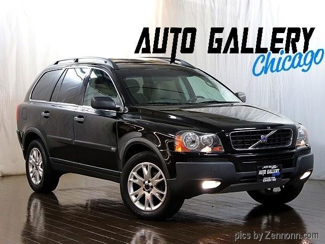 Picture of '04 XC90 - OQRM
