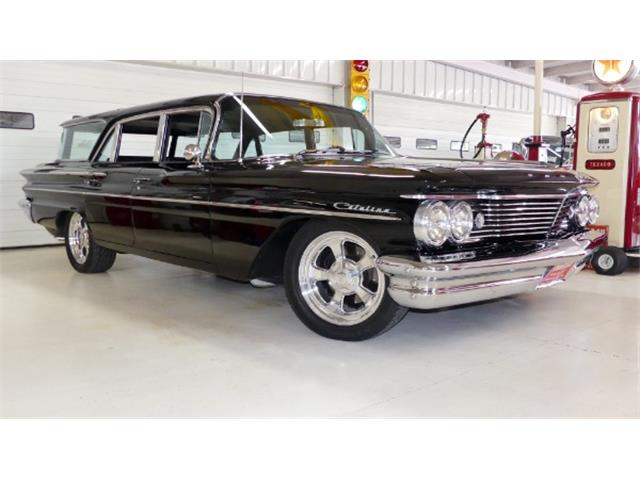 Picture of 1960 Pontiac Catalina Offered by  - OQRP