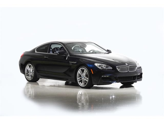 Picture of '12 6 Series Offered by  - OQRQ