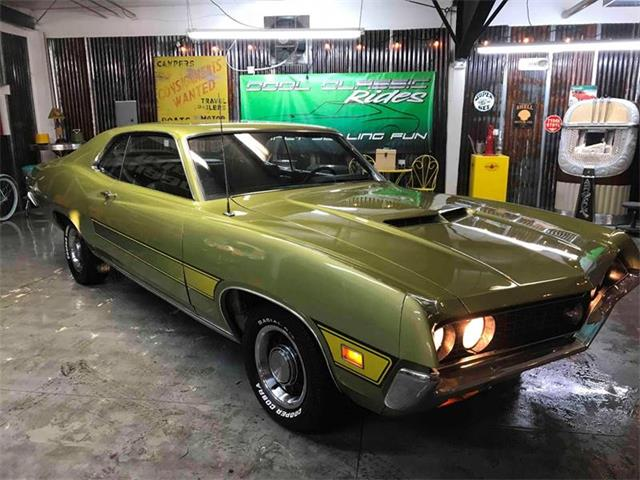 Picture of 1970 Torino Offered by  - OQS0