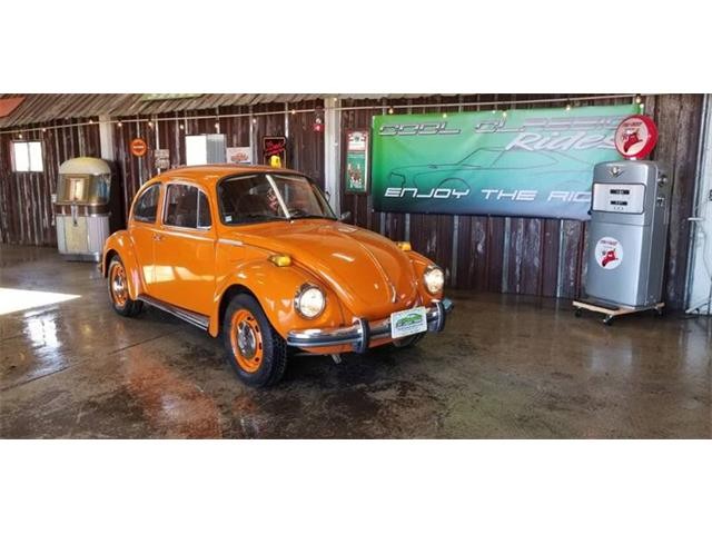 Picture of '73 Super Beetle - OQS3