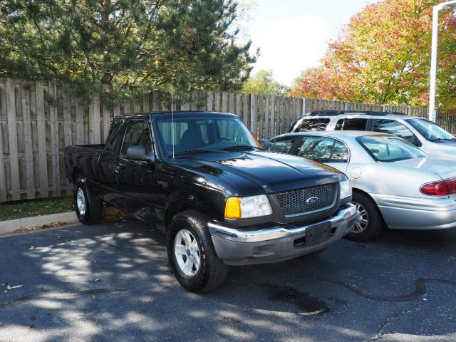 Picture of '03 Ranger - OQS4