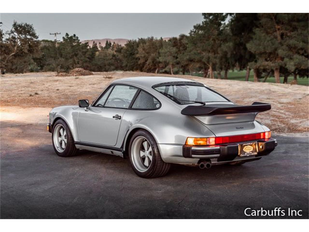 Large Picture of '87 911 - OQSH