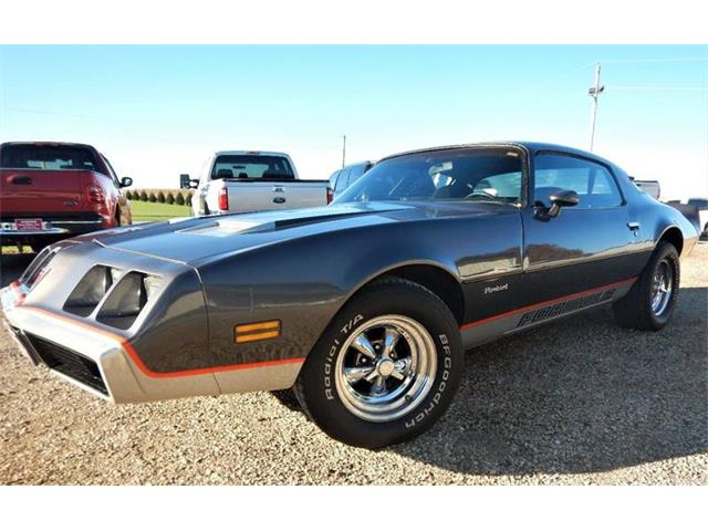 Picture of '81 Firebird - OQSL