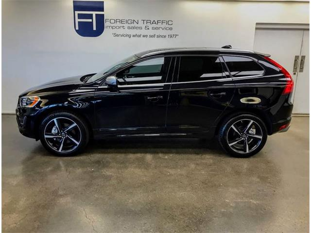 Picture of '15 XC60 - OQSO