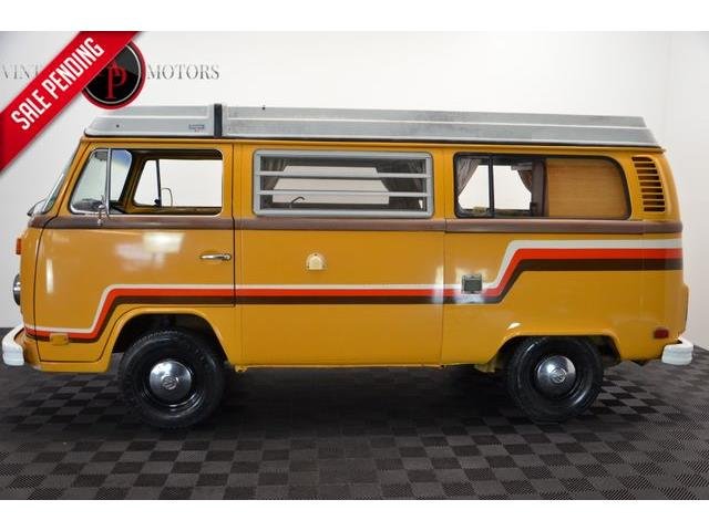 Picture of '76 Volkswagen Westfalia Camper located in Statesville North Carolina Offered by  - OQSP