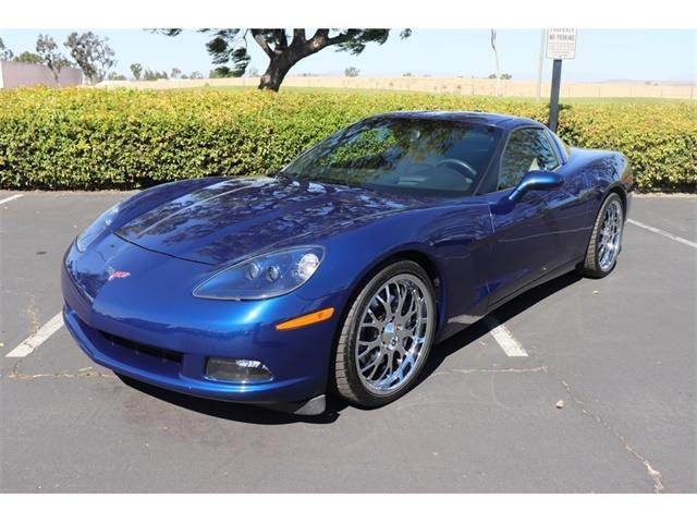Picture of '05 Chevrolet Corvette - OQSS