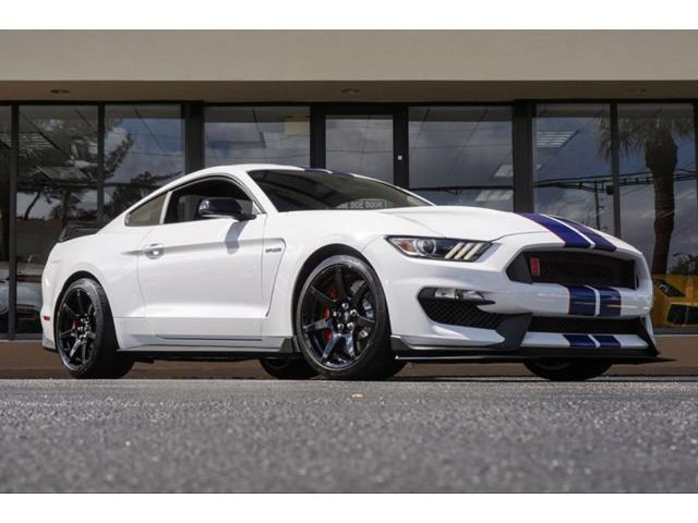 Picture of '18 Mustang - $77,900.00 Offered by  - OQSY