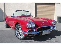 Picture of '62 Corvette - OQTJ
