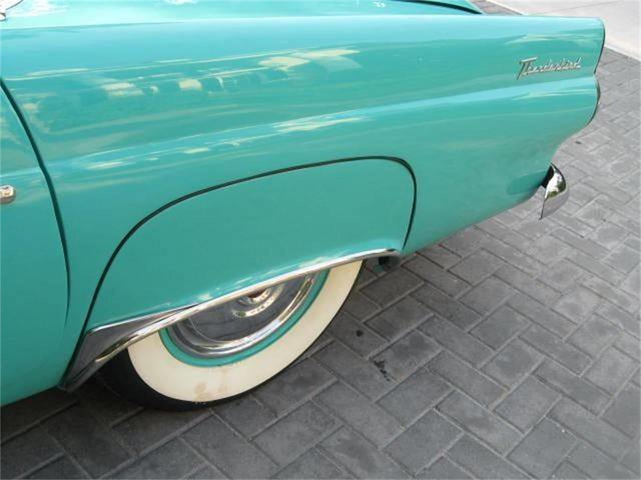 Large Picture of Classic '55 Ford Thunderbird located in Georgia - $44,950.00 - OQU1