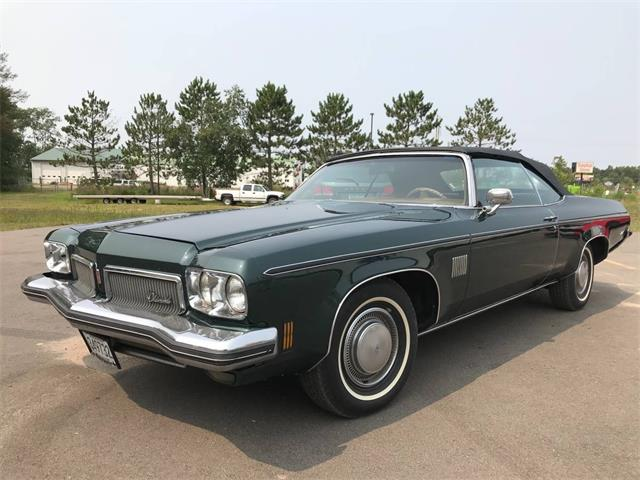Picture of Classic '73 Oldsmobile Delta 88 Royale - $9,500.00 - OQUH