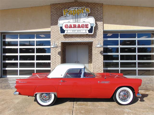 Picture of '55 Thunderbird - OQUT