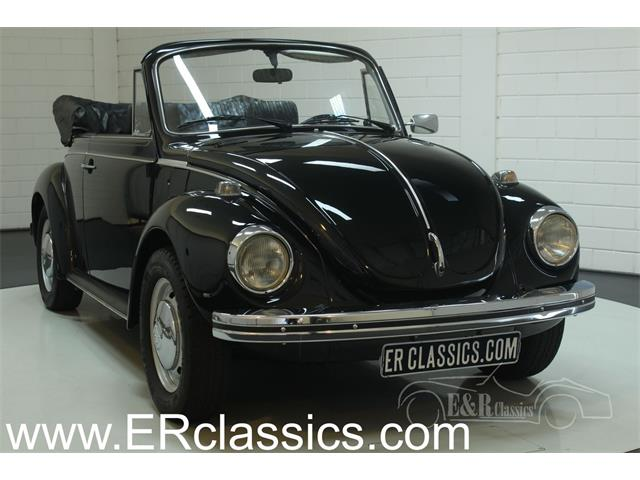 Picture of '73 Beetle - OQUV